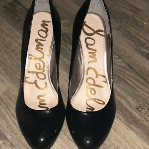 Sam Edelman Pumps (Black)